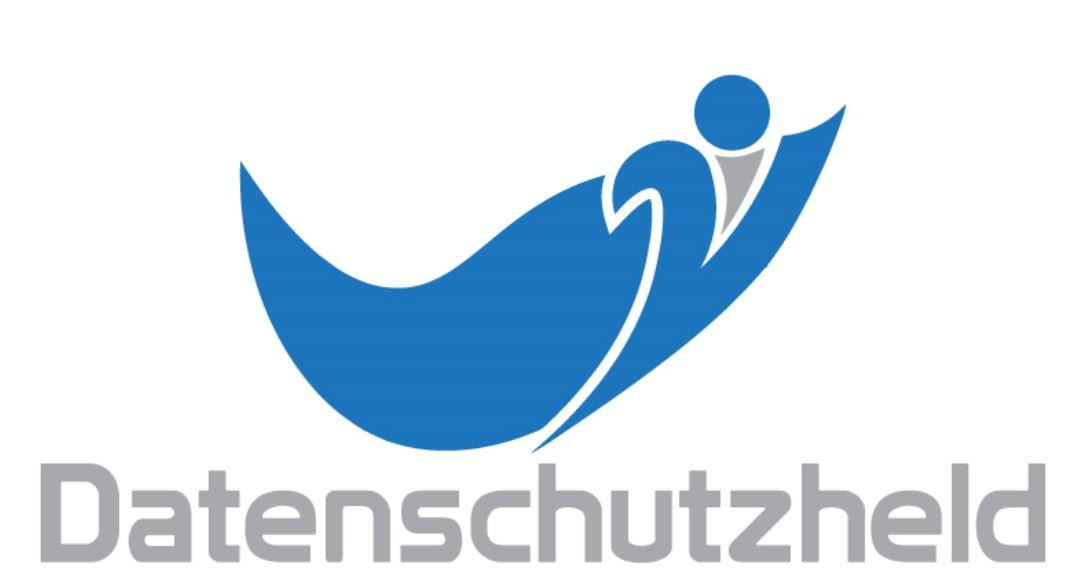 logo datenschutzheld