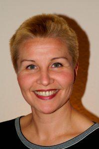 Dr. Claudia Sickelmann
